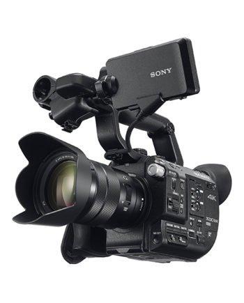 Sony FS 5 Camera